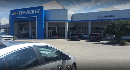 Brown Chevrolet Devine Tx >> Brown Chevrolet car dealership in DEVINE, TX 78016-4838 - Kelley Blue Book
