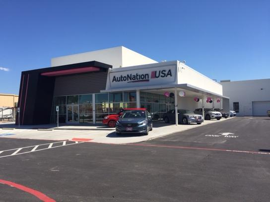 Autonation Corpus Christi >> AutoNation USA Corpus Christi car dealership in Corpus ...