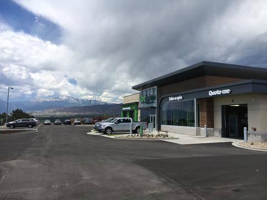 EchoPark Automotive Colorado Springs : COLORADO SPRINGS