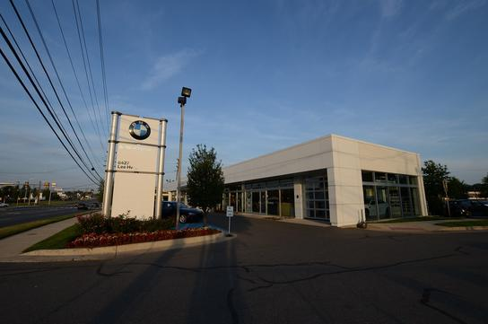 BMW of Fairfax