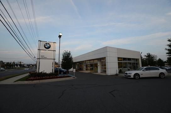 BMW of Fairfax 3