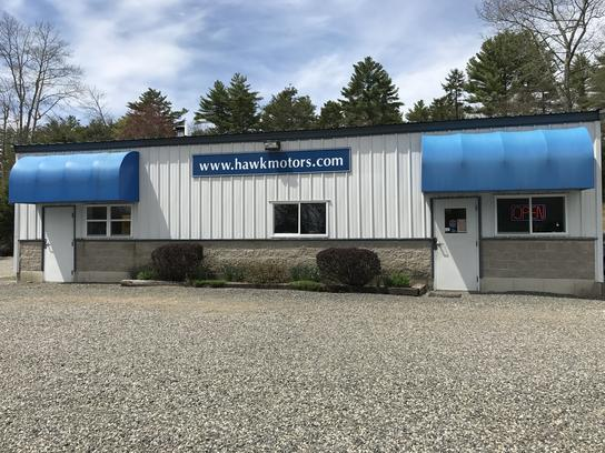 Hawk motors york me 03909 car dealership and auto for Southern maine motors service