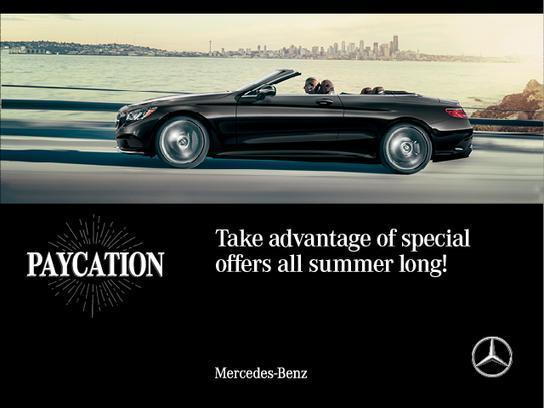 Mercedes benz of delray social media kelley blue book for Mercedes benz of delray