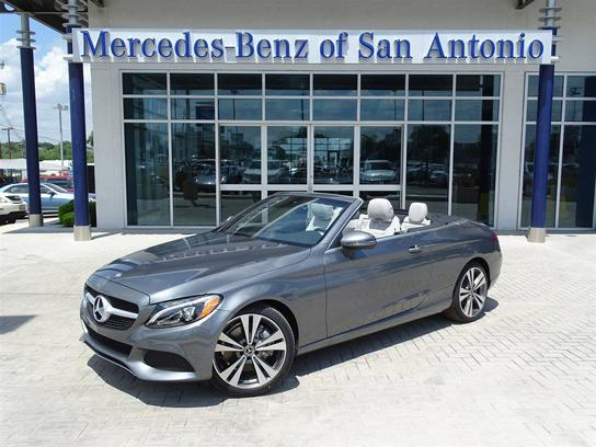 Mercedes benz of san antonio san antonio tx 78216 4430 for Mercedes benz dealers in texas