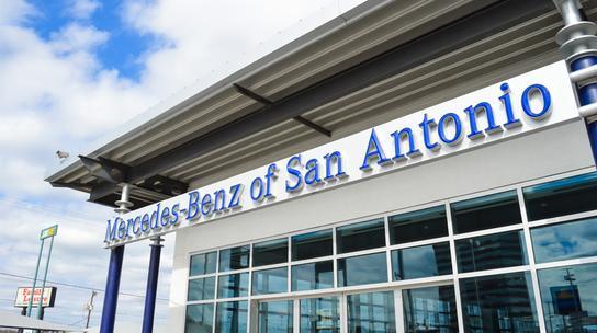 Mercedes-Benz of San Antonio : San Antonio, TX 78216-4430 Car ... on austin san antonio, gmc san antonio, audi san antonio, chevrolet san antonio, volkswagen san antonio, infiniti san antonio, dodge trucks san antonio, aprilia san antonio, metro mitsubishi san antonio, ford san antonio, amc san antonio, corvette san antonio, peterbilt san antonio, line-x san antonio, aftermarket body parts san antonio, famsa san antonio, acadian ambulance san antonio, lamborghini san antonio, honda san antonio, lazy daze san antonio,