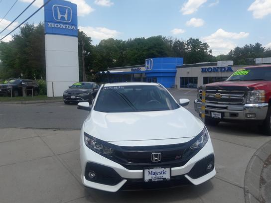 Majestic Honda : LINCOLN, RI 02865 Car Dealership, and Auto ...