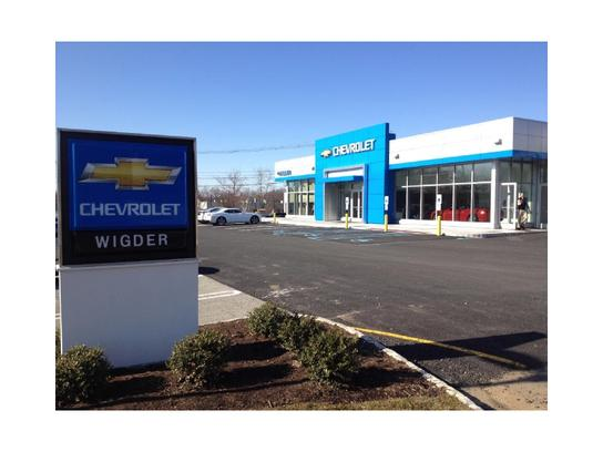 schumacher chevrolet of livingston livingston nj 07039 1616 car dealership and auto. Black Bedroom Furniture Sets. Home Design Ideas