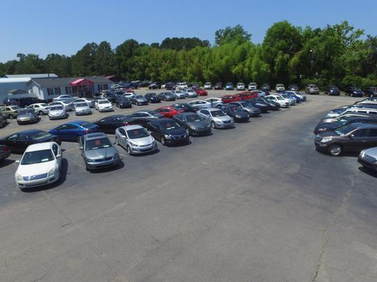 Elite auto sales car dealership in raleigh nc 27603 for Yamaha dealer garner nc