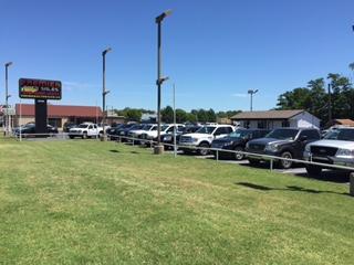 Premier Auto Sales Wichita Ks 67210 Car Dealership And Auto Financing Autotrader