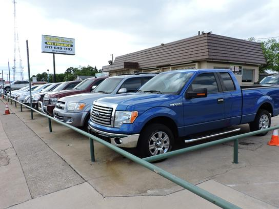 The king motor company car dealership in arlington tx for Motor king auto sales