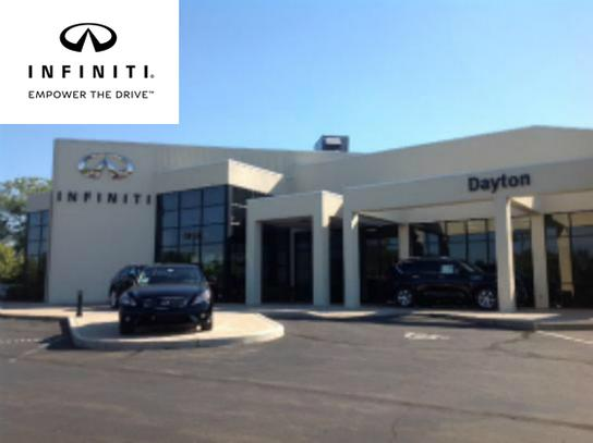 Infiniti Dealership Columbus Ohio >> INFINITI of Dayton car dealership in DAYTON, OH 45459-2164 - Kelley Blue Book