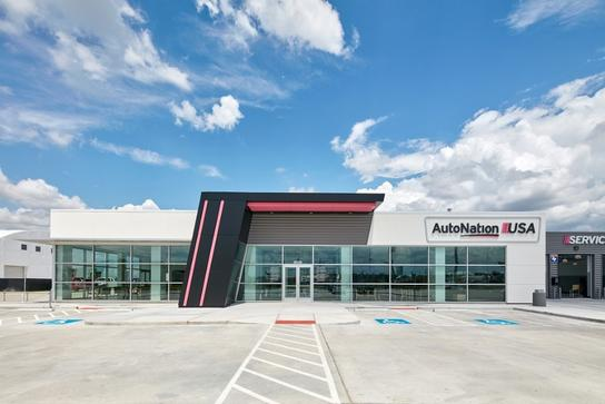 AutoNation USA Houston 1