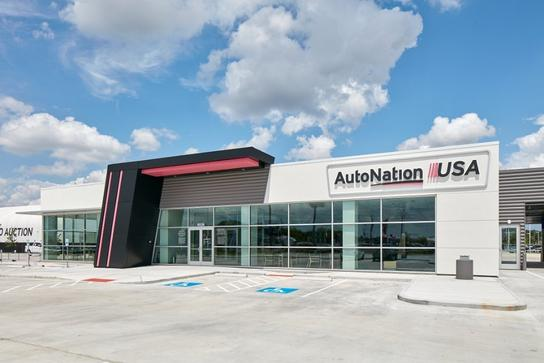AutoNation USA Houston 2