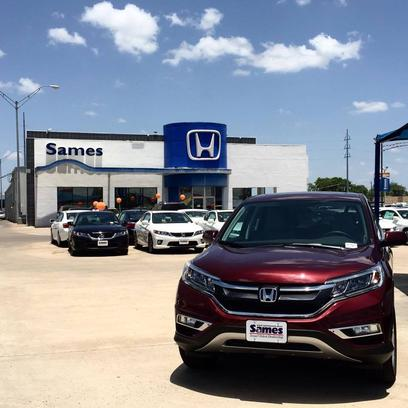 sames honda laredo tx 78041 car dealership and auto