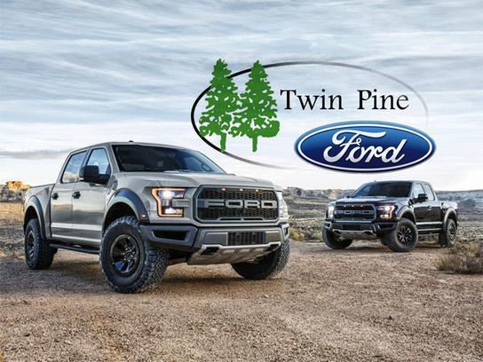 Twin Pine Ford : EPHRATA, PA 17522-8406 Car Dealership ...