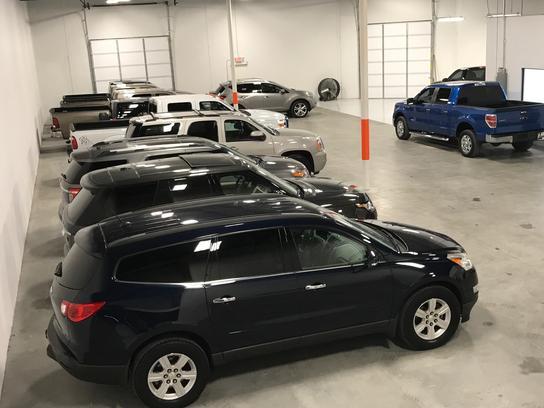 Used Car Dealerships In Burleson Texas