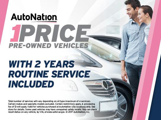 AutoNation USA Houston