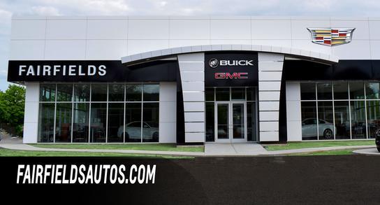 Fairfields Cadillac Buick GMC KIA Mitsubishi KEENE NH - Nh buick dealers