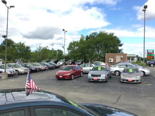 Appleton Wisconsin Used Car Dealers