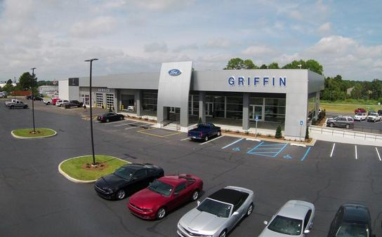 Griffin Ford Lincoln Tifton Ga 31794 4711 Car Dealership And Auto Financing Autotrader