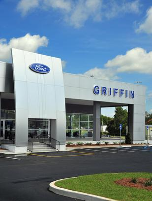griffin ford lincoln : tifton, ga 31794-4711 car dealership, and