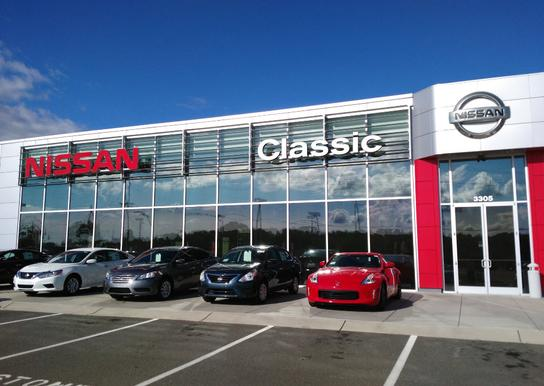 Dealerships That Sell Classic Cars