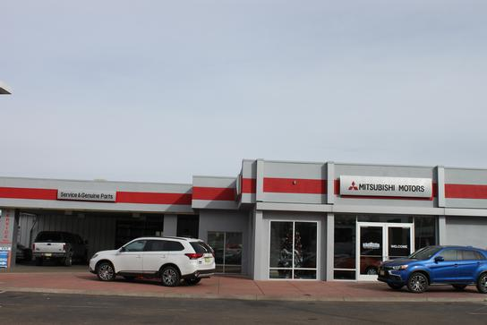 mitsubishi eglinton dealership photo ls at avenue held dealers of canada car biz on scarborough evopaloza e