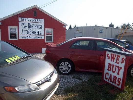 Northwest Auto Brokers : Columbus, OH 43228 Car Dealership, and Auto ...