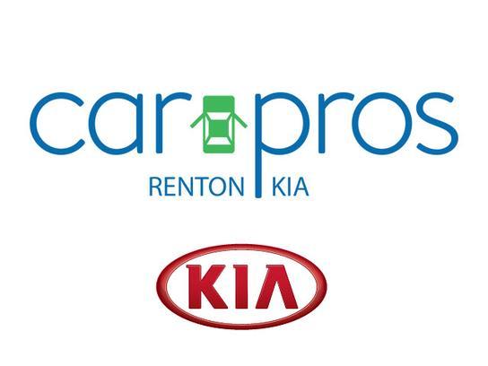 Car Pro Service Waiting Area Renton Kia
