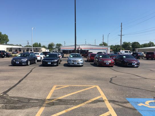 Used Car Dealerships In North Platte Ne