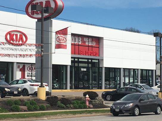 Kia of Bedford : BEDFORD, OH 44146-2040 Car Dealership, and Auto ...