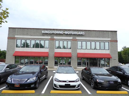 kingstowne motorcars manassas va 20110 car dealership and auto financing autotrader. Black Bedroom Furniture Sets. Home Design Ideas