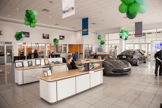 davidson chevrolet of rome rome ny 13440 car dealership and auto financing autotrader. Black Bedroom Furniture Sets. Home Design Ideas