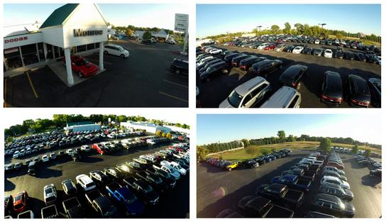 s monroe dodge for vehicle are rairdondcj cb you dealer used a showcases if quality rairdon visit cars searching
