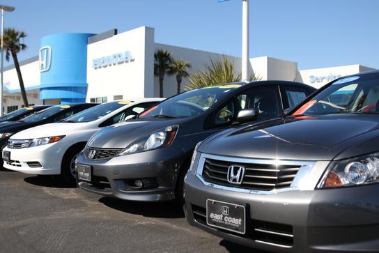 East Coast Honda Volkswagen : Myrtle Beach, SC 29588-7710 Car ...