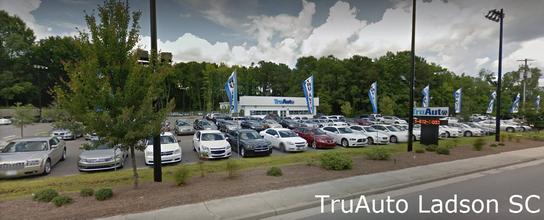 tru auto north charleston sc 29406 4877 car dealership and auto financing autotrader. Black Bedroom Furniture Sets. Home Design Ideas