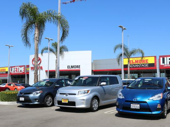 Elmore Toyota : WESTMINSTER, CA 92683-6202 Car Dealership, and Auto Financing - Autotrader