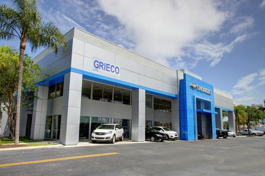 Grieco chevrolet of fort lauderdale fort lauderdale fl for Honda dealership fort lauderdale