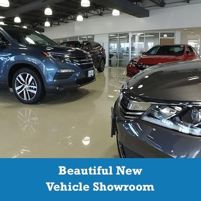 Ed Napleton Honda of St Peters : St Peters, MO 63376 Car Dealership