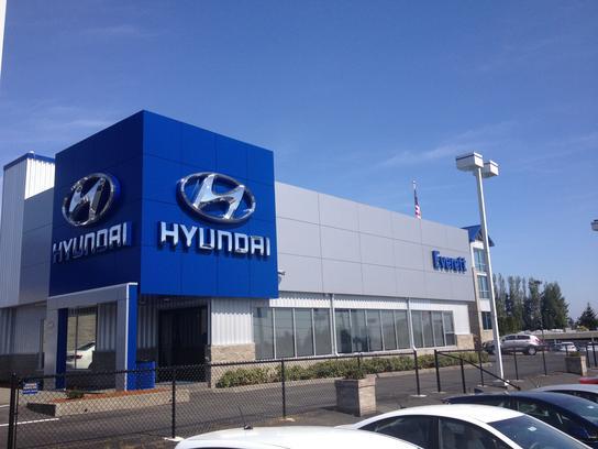 Hyundai Of Everett >> Lee Johnson Hyundai Of Everett Llc Everett Wa 98203 6416 Car