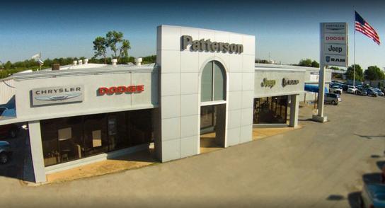 Patterson Chrysler Dodge Jeep RAM KIA : Wichita Falls, TX 76302 ...