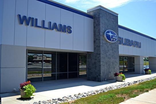 williams subaru of charlotte charlotte nc 28212 car dealership and auto financing autotrader. Black Bedroom Furniture Sets. Home Design Ideas