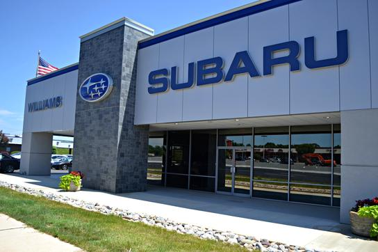 Car Lots In Charlotte Nc: Williams Subaru Of Charlotte : Charlotte, NC 28212 Car