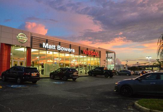 matt bowers nissan nola new orleans la 70128 3508 car dealership and auto financing autotrader. Black Bedroom Furniture Sets. Home Design Ideas