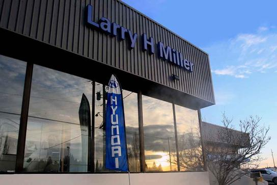 Larry H Miller Hyundai Spokane Wa 99212 Car Dealership And Auto Financing Autotrader
