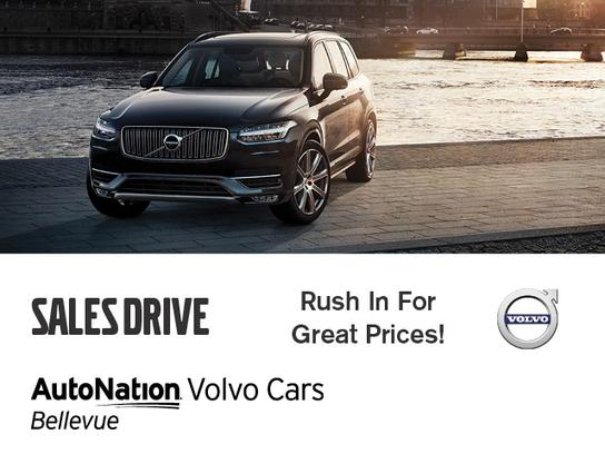 AutoNation Volvo Cars Bellevue : BELLEVUE, WA 98004-5209 Car Dealership,  and Auto Financing - Autotrader