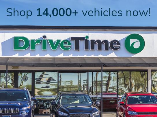 DriveTime Kingwood : KINGWOOD, TX 77339 Car Dealership ...