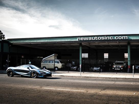 New autos inc chico ca 95928 5618 car dealership and for Honda dealership chico ca