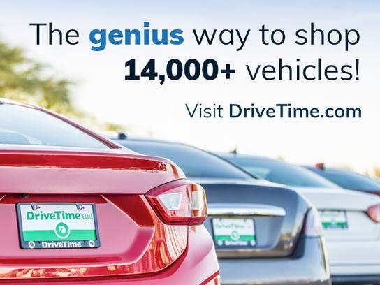 DriveTime Glendale : Glendale, AZ 85301 Car Dealership ...