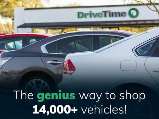 DriveTime Gallatin : Madison, TN 37115 Car Dealership, and ...